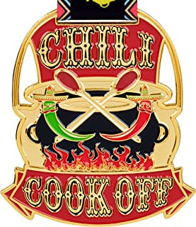chili cook off awards