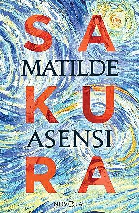 Amazon.es: Sakura: Libros