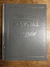 Church of God (A Worldwide Association) HYMNAL