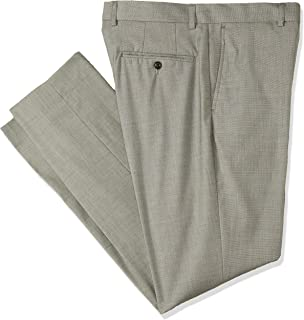 Van Heusen Men's Slim Fit Suit Pants