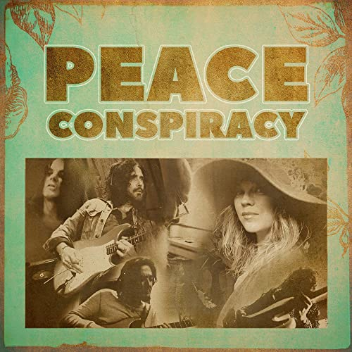 With Little Help From Its Friends Peace >> With A Little Help From My Friends Live By Peace Conspiracy On