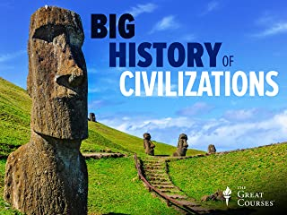 The Big History of Civilizations