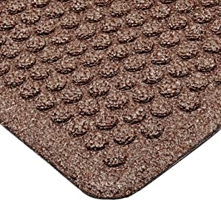 Notrax 150 Aqua Trap Entrance Mat, for Home or Office, 2' X 3' Brown