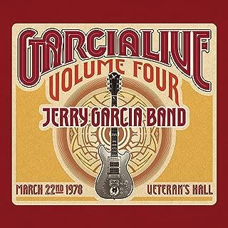 GarciaLive Volume Four: March 22nd, 1978 Veteran's Hall