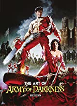 Art of Army of Darkness