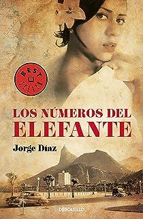 Los números del elefante (Spanish Edition)