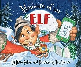 Memoirs of an Elf (Memoirs Of...)