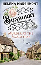 Bunburry - Murder at the Mousetrap: A Cosy Mystery Series. Episode 1 (Countryside Mysteries: A Cosy Shorts Series) (English Edition)