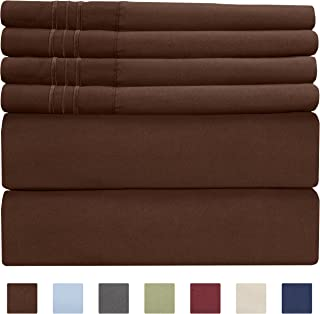 Best hotel collection sheets king size Reviews