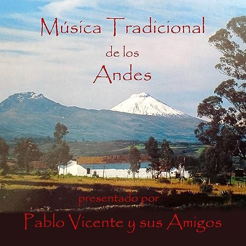 Música Tradicional de los Andes