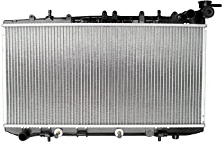 ECCPP New Aluminum Radiator 1317 Replacement fits for 1991-2000 Nissan Sentra 200SX NX Lucino 1999-2004 Nissan Tsubame