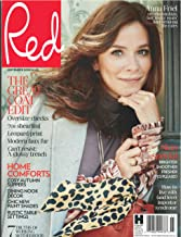 Red Magazine November 2018