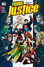 Young Justice Book One (Young Justice (1998-2003))