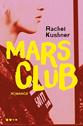 Mars Club (Portuguese Edition)