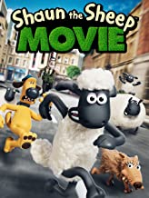 Shaun The Sheep - The Movie