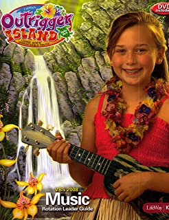outrigger island music