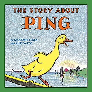 Best children's stories about ducks Reviews