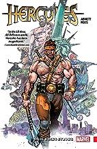 Hercules: Still Going Strong (Hercules (2015-2016))