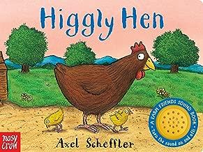 Higgly Hen: A Farm Friends Sound Book