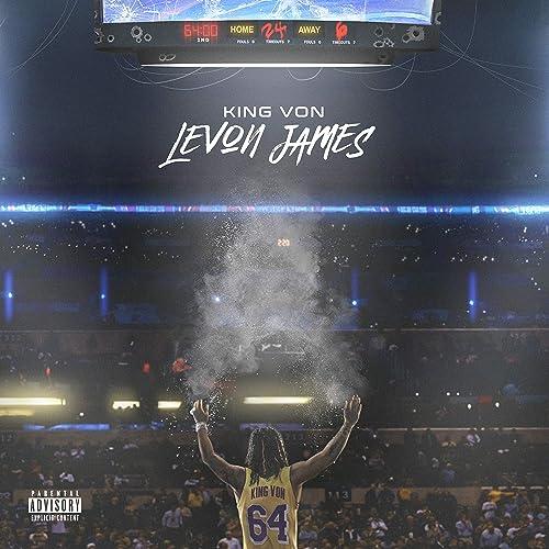 Levon James [Explicit]