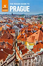 The Rough Guide to Prague  (Travel Guide eBook)