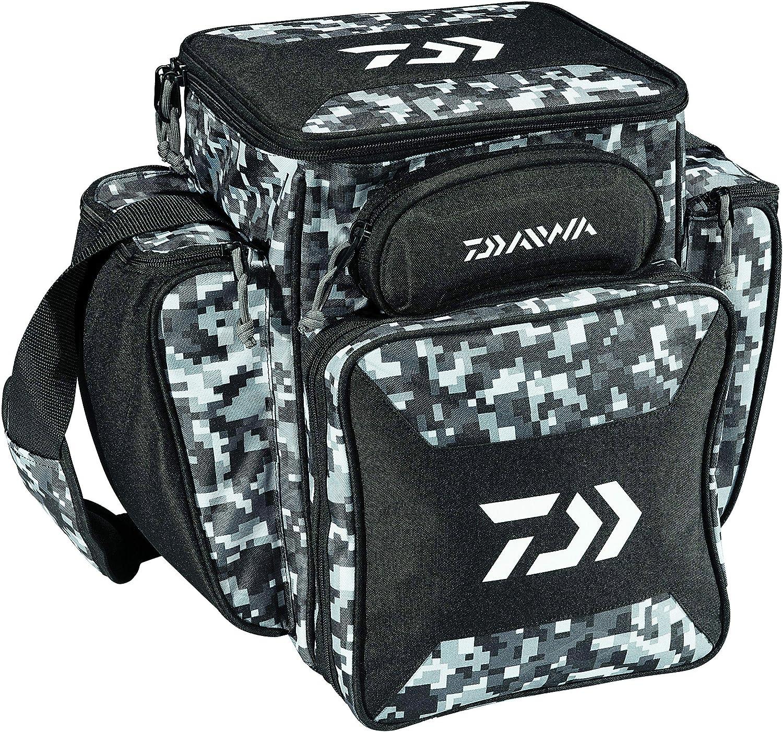 Ranking TOP10 Daiwa D-Vec Tactical Max 48% OFF Box Tackle Soft-Sided