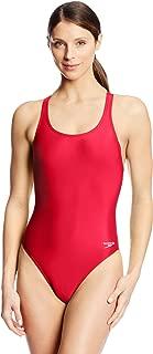 Speedo Women Solid Super Pro - Pro LT Swimsuit