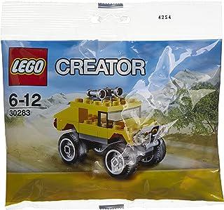 LEGO Vehículo Todo Terreno, Multicolor (30283)