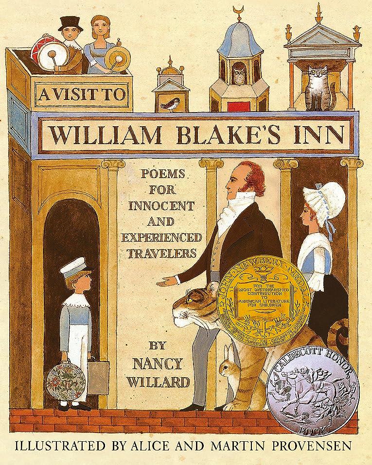 ワット復活トロイの木馬A Visit to William Blake's Inn: Poems for Innocent and Experienced Travelers (A Voyager/Hbj Book) (English Edition)
