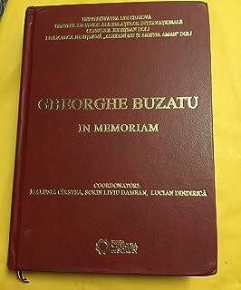 Gheorghe Buzatu : in memoriam