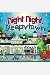 Night Night, Sleepytown Kindle Edition