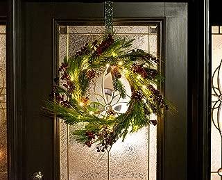 Best giant light up wreath Reviews