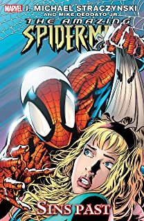 Amazing Spider-Man Vol. 8: Sins Past (Amazing Spider-Man (1999-2013))