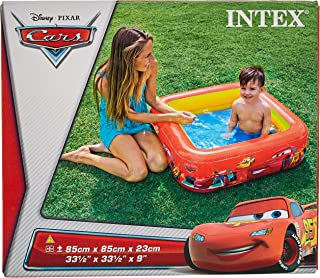 Intex 57101 Kids Pool Cars