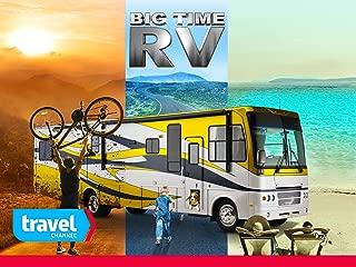 Big Time RV Season 2