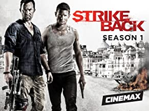 sullivan stapleton strike back season 5