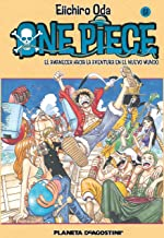 One Piece nº 61 (Manga Shonen)