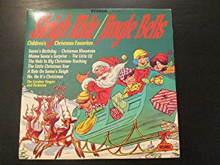 Sleigh Ride / Jingle Bells