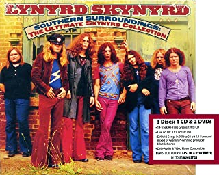 Lynyrd Skynyrd / Southern Surroundings: The Ultimate Skynyrd Collection