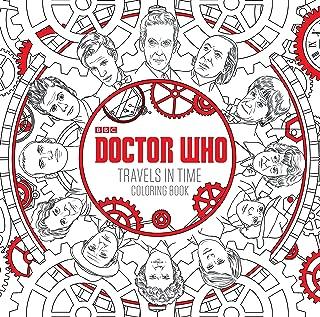 doctor who gift basket