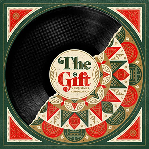 The Gift A Christmas Compilation By 116 On Amazon Music Amazoncom