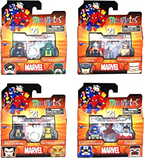 Minimates Marvel Toys R Us Wave 18 Complete Set