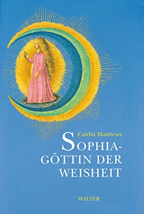Sophia, Göttin der Weisheit