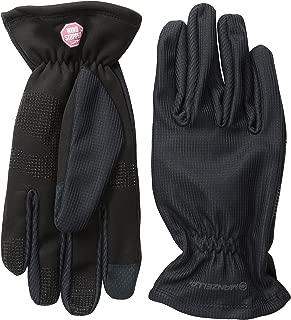 Manzella Men's Silkweight Windstopper Ultra Touch Gloves