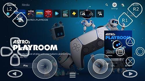 『PSPlay: 無制限のPlayStationリモートプレイ』の4枚目の画像
