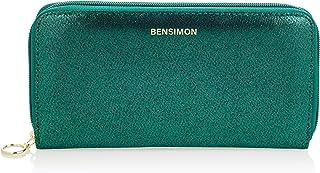 Bensimon Zipped Wallet, Luminous Party Femme, Taille Unique