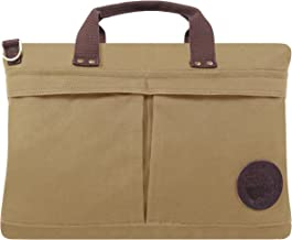 product image for Duluth Pack City Briefcase (Khaki)