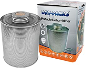 desiccant container dehumidifier