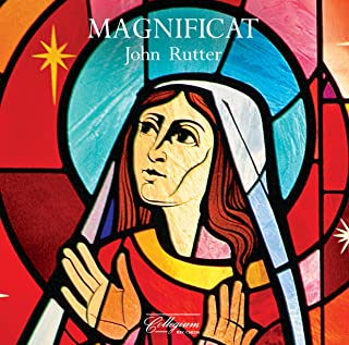 Magnificat: II. Of a Rose, a Lovely Rose