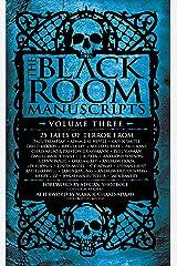 The Black Room Manuscripts Volume Three Kindle Edition